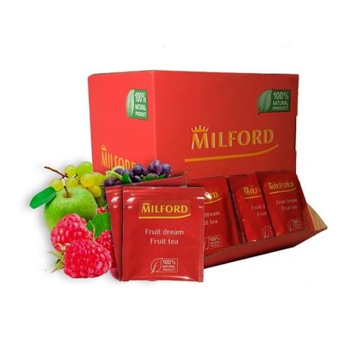 Milford Фруктовая мечта, 200 пакетиков