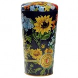Chelton чай черный Ваза с полевыми цветами, 100 гр