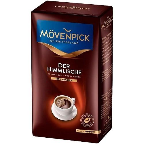 Movenpick Der Himmlische, молотый, 250 гр