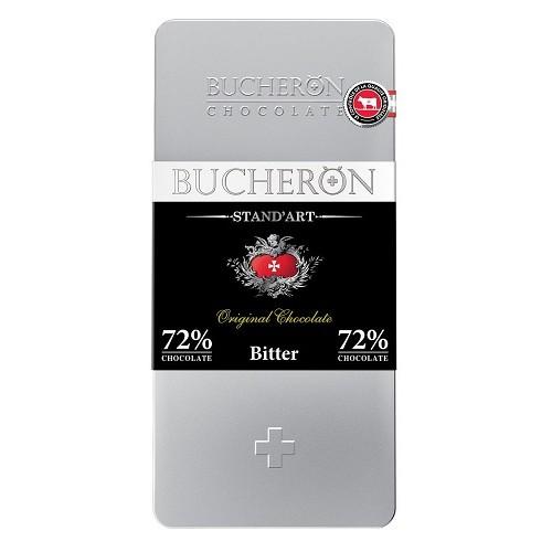 Bucheron шоколад горький, 100 гр