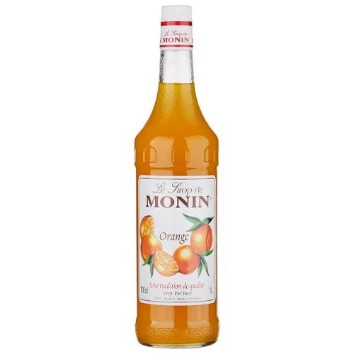 Monin сироп Апельсин, 1л