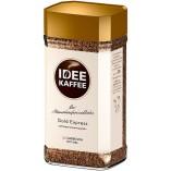 Idee Kaffee Gold Express, растворимый, 100 гр.