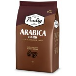 Paulig Arabica Dark, зерно, 1000 гр.