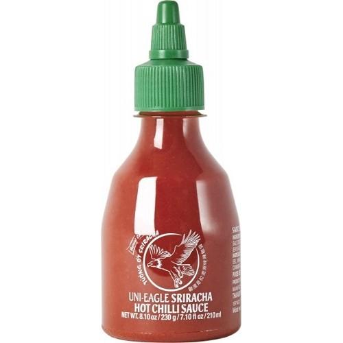 Uni-Eagle соус острый Срирача, 230 гр