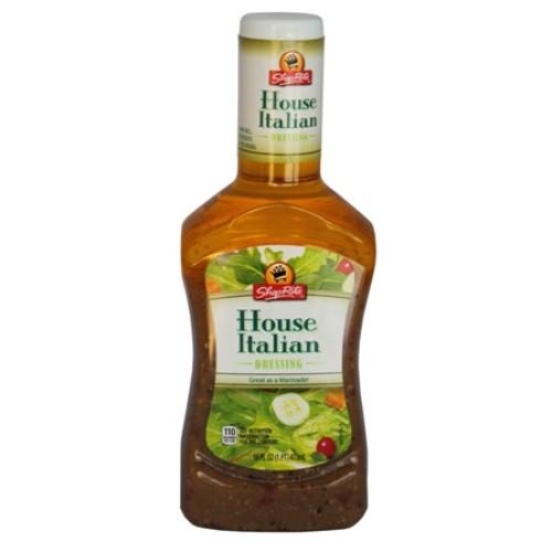 ShopRite соус салатный итальянский, 473 мл