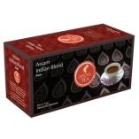 Julius Meinl черный чай Ассам, пакетированный, 25 х 1,75 гр