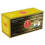 Julius Meinl зеленый чай Китайский, пакетированный, 25 х 1,75 гр