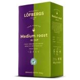 Lofbergs Medium Roast In Cup, молотый, 250 гр.