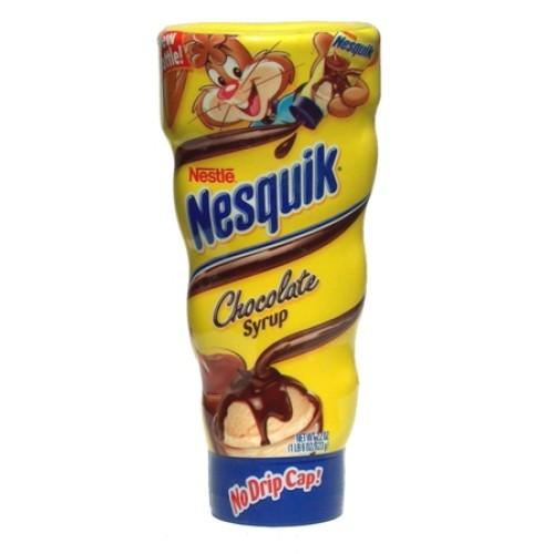 Nestle сироп шоколадный, 623 гр