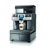 Кофемашина Saeco Aulika Top High Speed Cappuccino V2, автомат