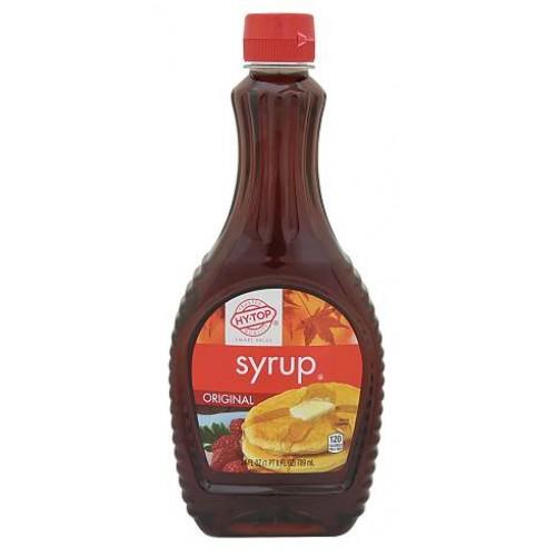 Hy-top сироп для панкейков, 355 мл