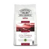 Compagnia Dell`Arabica Colombia Medellin Supremo, зерно, 250 гр