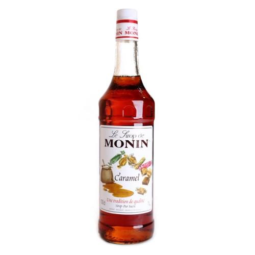 Monin сироп Карамель, 1л