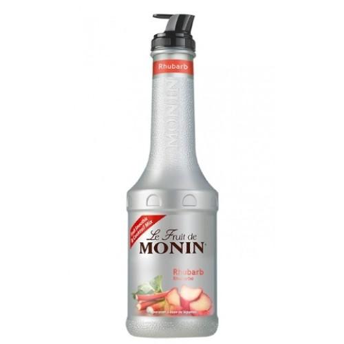 Концентрат Monin на фруктовой основе Ревень, 1л