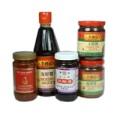 Азиатские соусы