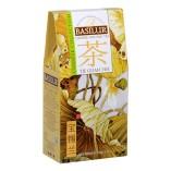 Basilur зеленый чай Китайская коллекция: Tie Guan Yin, 100 гр