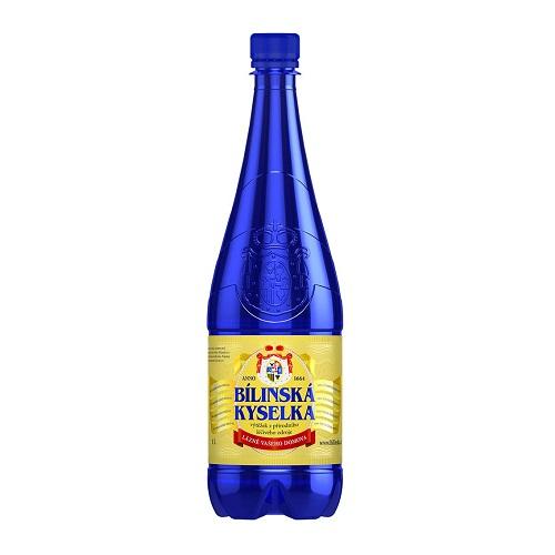 Билинска Киселка лечебная минеральная вода, 1л