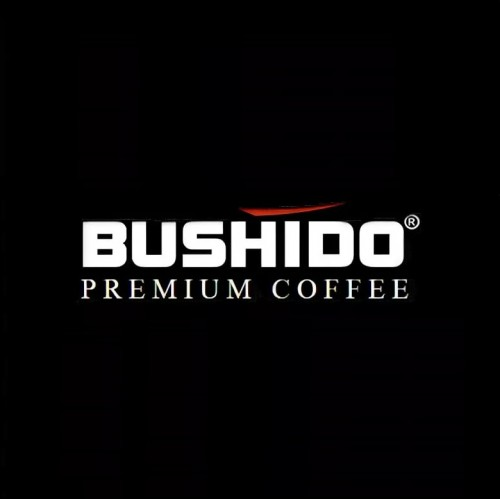 Японский кофе Бушидо