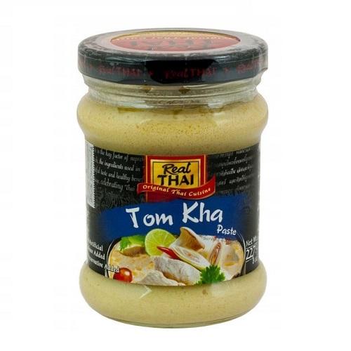 Real Thai Паста Том Кха, 125 гр