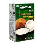 Aroy-D кокосовое молоко, 500 мл