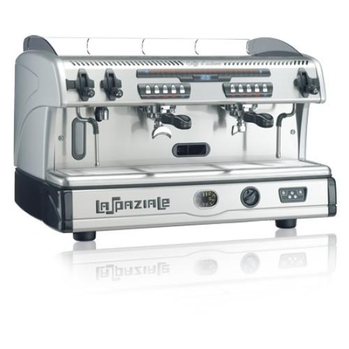 Профессиональная кофемашина La Spaziale S5 EK, 2 GR