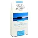 Compagnia Dell`Arabica Decaffeinato, молотый, 250 гр