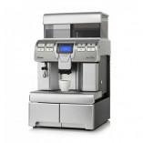 Кофемашина Saeco Aulika Top RI High Speed Cappuccino V2, автомат