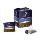 Berton черный чай Нежный Ассам, 20 пакетиков
