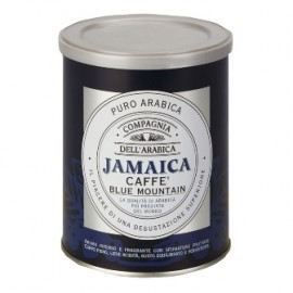 Compagnia Dell'Arabica Jamaica Blue Mountain, молотый, 250 гр