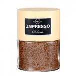 Impresso Delicato, растворимый кофе, 100 гр