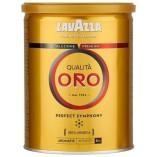 Lavazza Oro, молотый, ж/б, 250 гр.