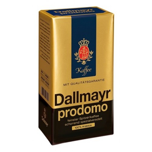 Dallmayr Prodomo, молотый, 250 гр.