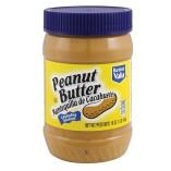 Better Valu арахисовая паста, хрустящая, 454 гр
