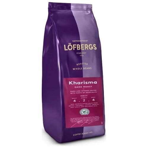 Lofbergs Kharisma, зерно, 400 гр.