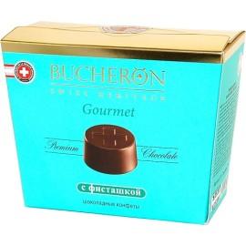 Bucheron конфеты с фисташкой, 175 гр., уценка