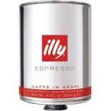 illy Espresso Caffe, зерно, темная обжарка, 3000 гр.
