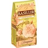Basilur зеленый чай Cream Fantacy, 100 гр