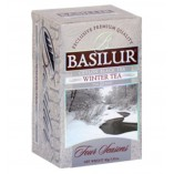 Basilur черный чай Winter Tea, 20 пакетиков