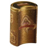 Basilur черный чай Golden Crescent, 100 гр