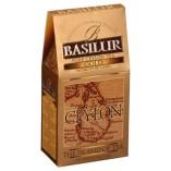 Basilur черный чай Gold, 100 гр