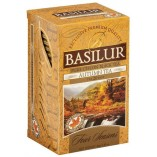 Basilur черный чай Autumn Tea, 20 пакетиков
