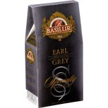 Basilur черный чай Earl Grey, 100 гр
