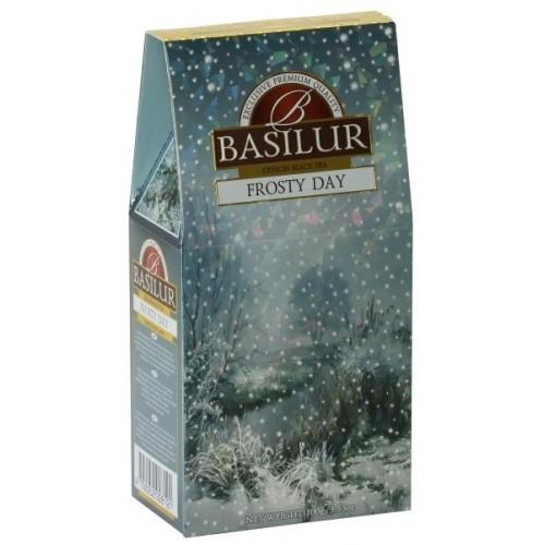 Basilur черный чай Frosty Day, 100 гр