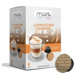 Must Cappucino Caramel, для Dolce Gusto, 16 шт.