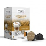 Must Cappucino Barista, для Dolce Gusto, 16 шт.