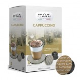 Must Cappucino, для Dolce Gusto, 16 шт.