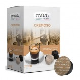 Must Cremoso, для Dolce Gusto, 16 шт.