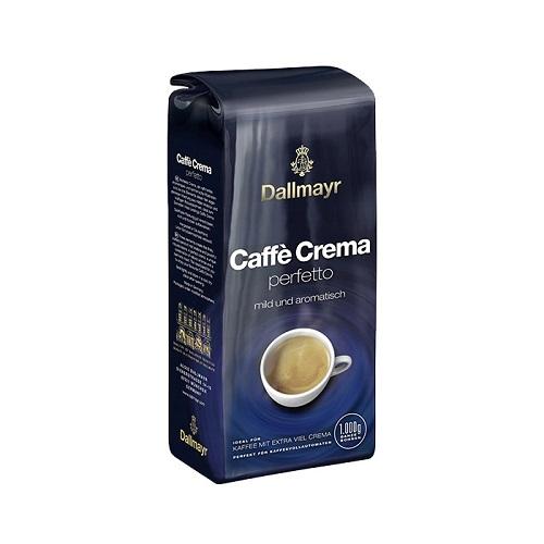 Dallmayr Crema Perfetto, зерно, 1000 гр.