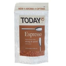 Today Espresso, растворимый, 150 гр.