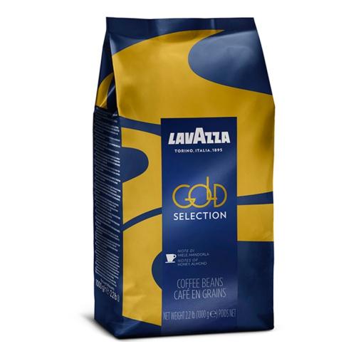 Lavazza Gold Selection, зерно, 1000 гр.